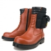 6932 TAN - Boots